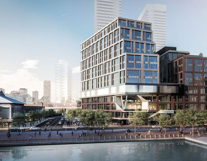 New Toronto's Waterfront Developments