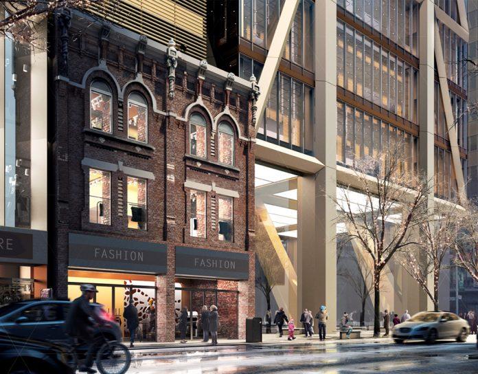 Rise Of Hotel/Condominium Buildings
