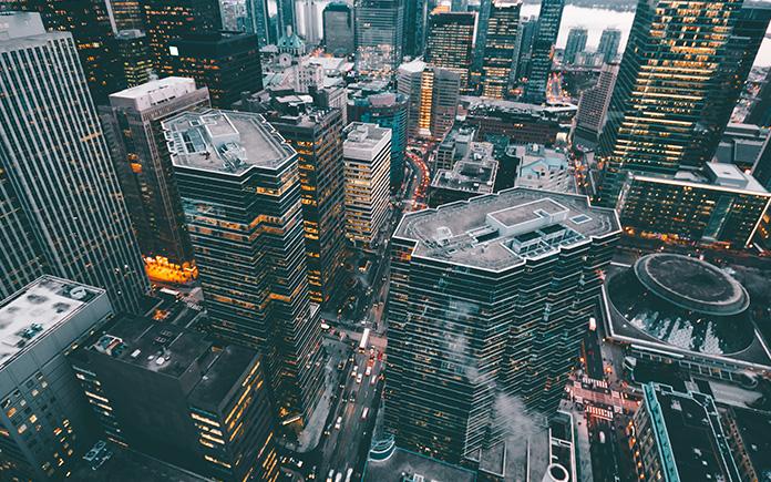 urban enviroment