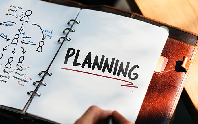 Strategic Planning Opportunity