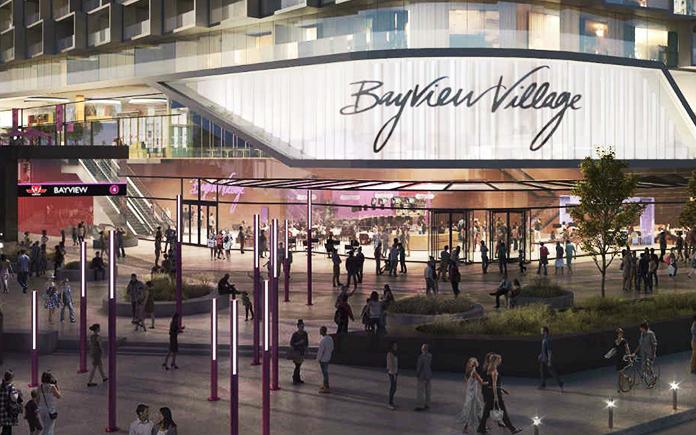 Bayview Village Condos