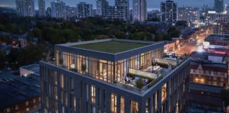 New Boutique Condos