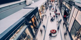 Shopping Malls Are The New Master-Planned Community
