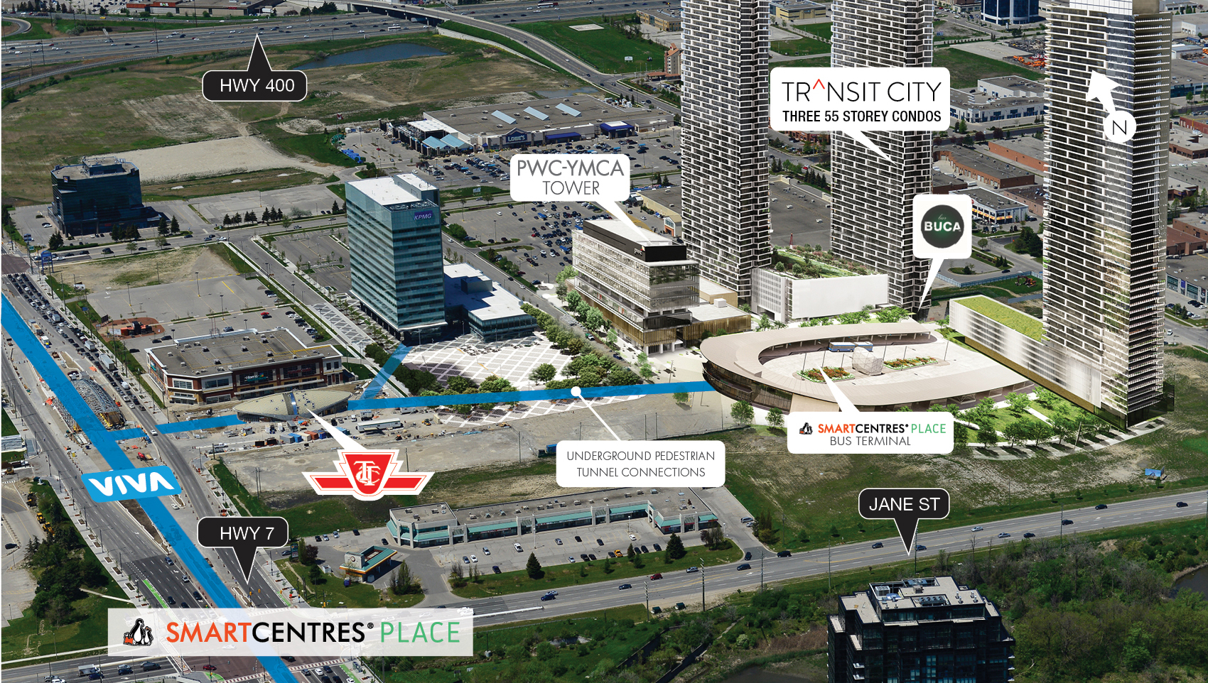 smartcentres place