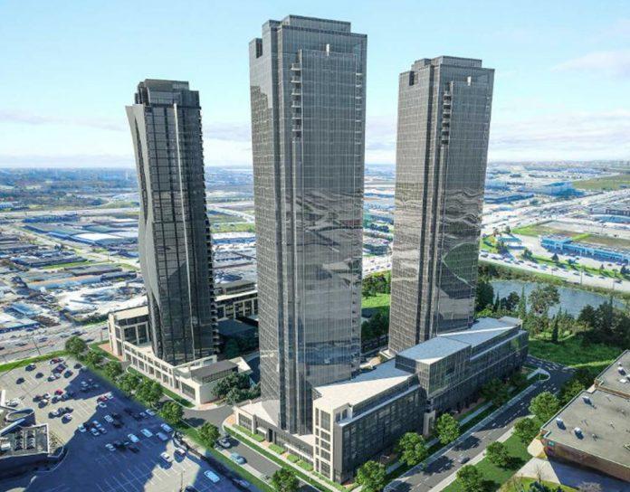 Vaughan Metropolitan Centre Developments