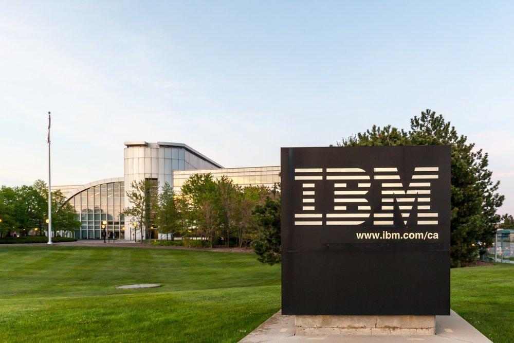 IBM Markham