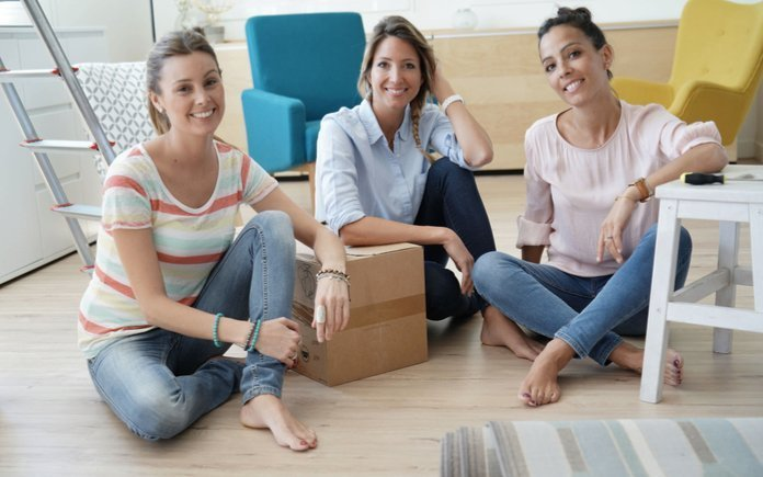 Buying Condos With Your Family or Friends