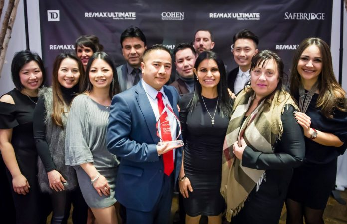 RE/MAX Award Winners GTA-Homes