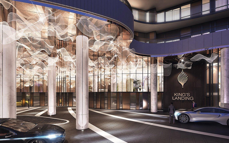 Luxury Condos North York