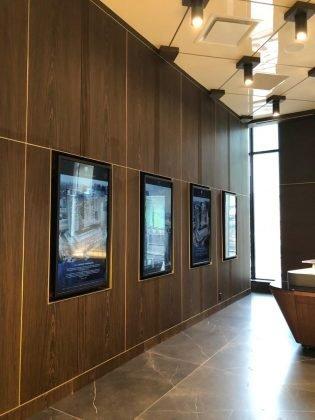 Concord Adex New Toronto Office