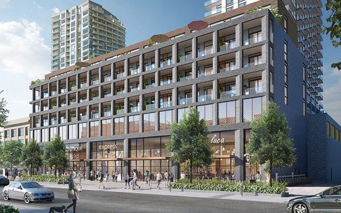 New Condo Kitchener
