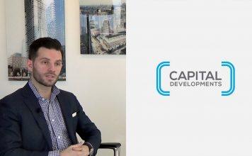 Matt Young Capital Developments Interview