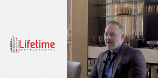 Brian Brown of Lifetime Developments Interview