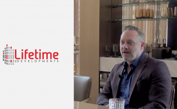 Brian Brown of Lifetime Developments Interview