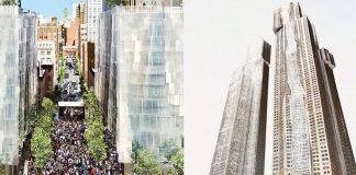 Great Gulf Mirvish + Gehry Condos