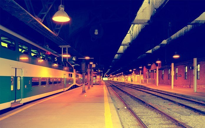 Union Station Revitalization Project