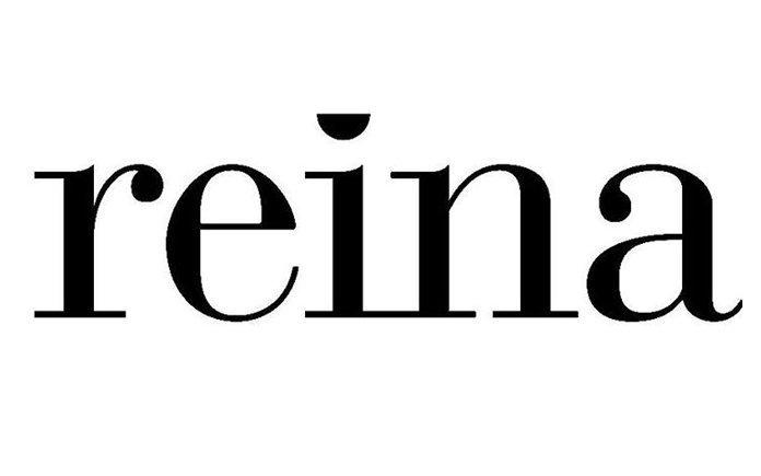 Reina Condos Logo