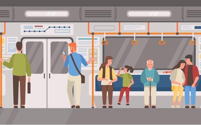 The Big Move Toronto Transit Plan