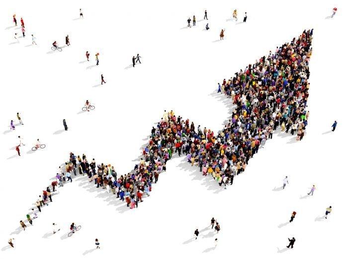 GTA Population Growth