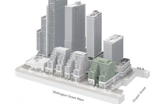 The Well Condominium Signature Series