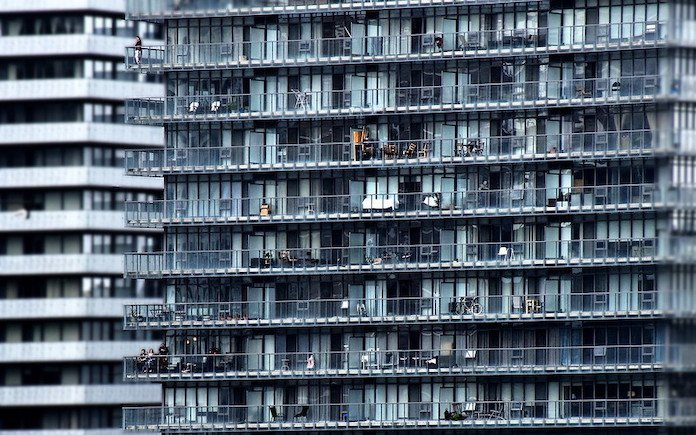 Airbnb condo condominium short-term rental rules ruling hearing downtown Toronto