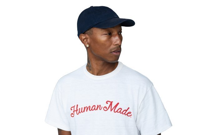 A New Development Co-Designed By Pharrell Williams