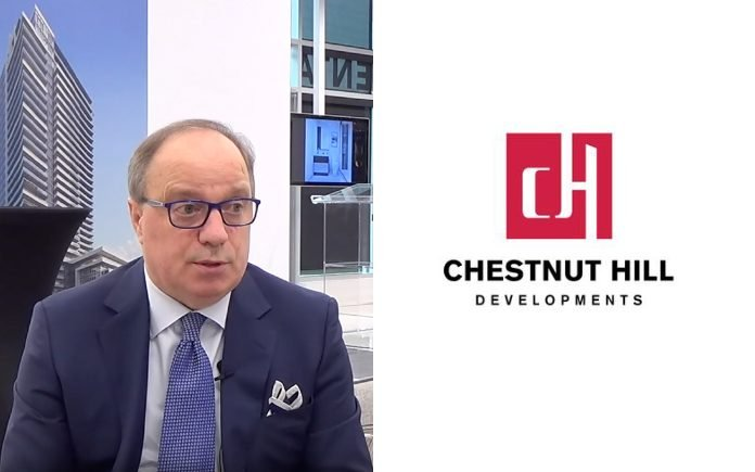 Universal City 3 Interview with Ralph Del Duca