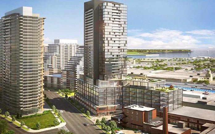 Liberty Market Condos Toronto 2020