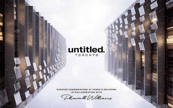 Pharrell Williams Condo Project