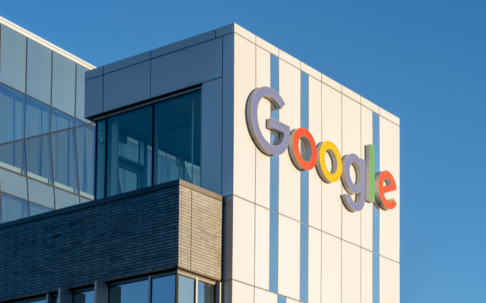How to Invest Like Google