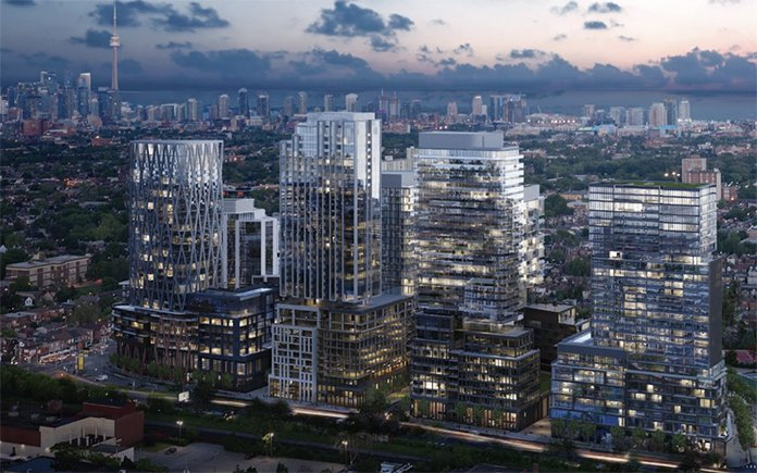 Master-Planned Communities Appreciate Faster Than Stand Alone Condos