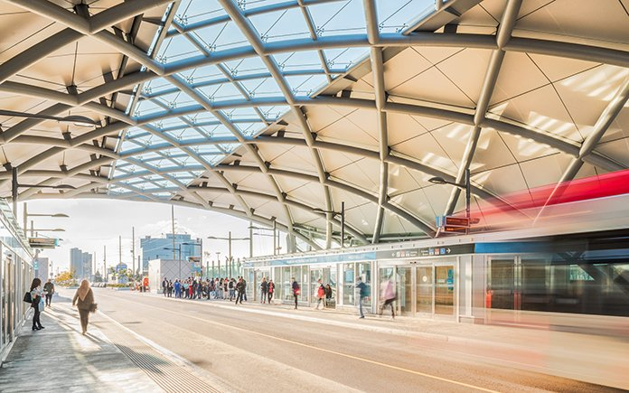 VMC Station - Massive Growth for Downtown Vaughan