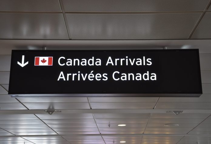Canada raises immigration targets
