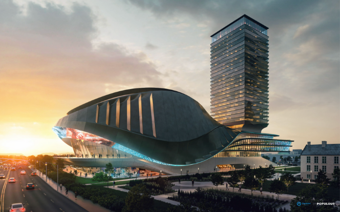 Esports and Entertainment Complex
