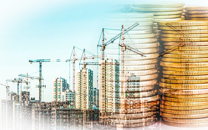 How much does it cost to build a new condo?