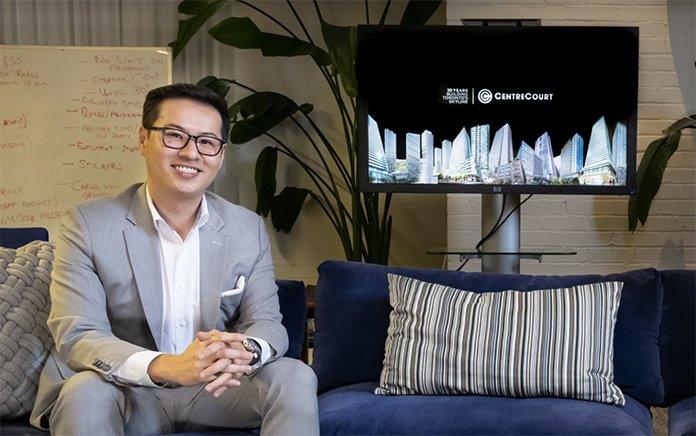 Talking 'PRIME Condos' With Jason Lam