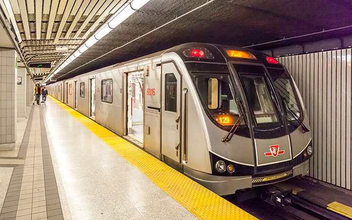 Feds Invest $12B to Fund Major Transit Projects