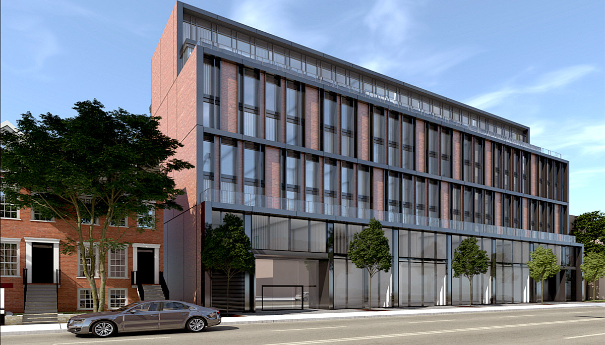 New Condo Project at 1414 Bayview Ave, Toronto, ON M4G 3A7