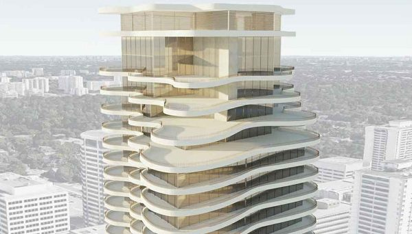 Condo Project at 1421 Yonge Street, Toronto, ON, M4T 1Y7