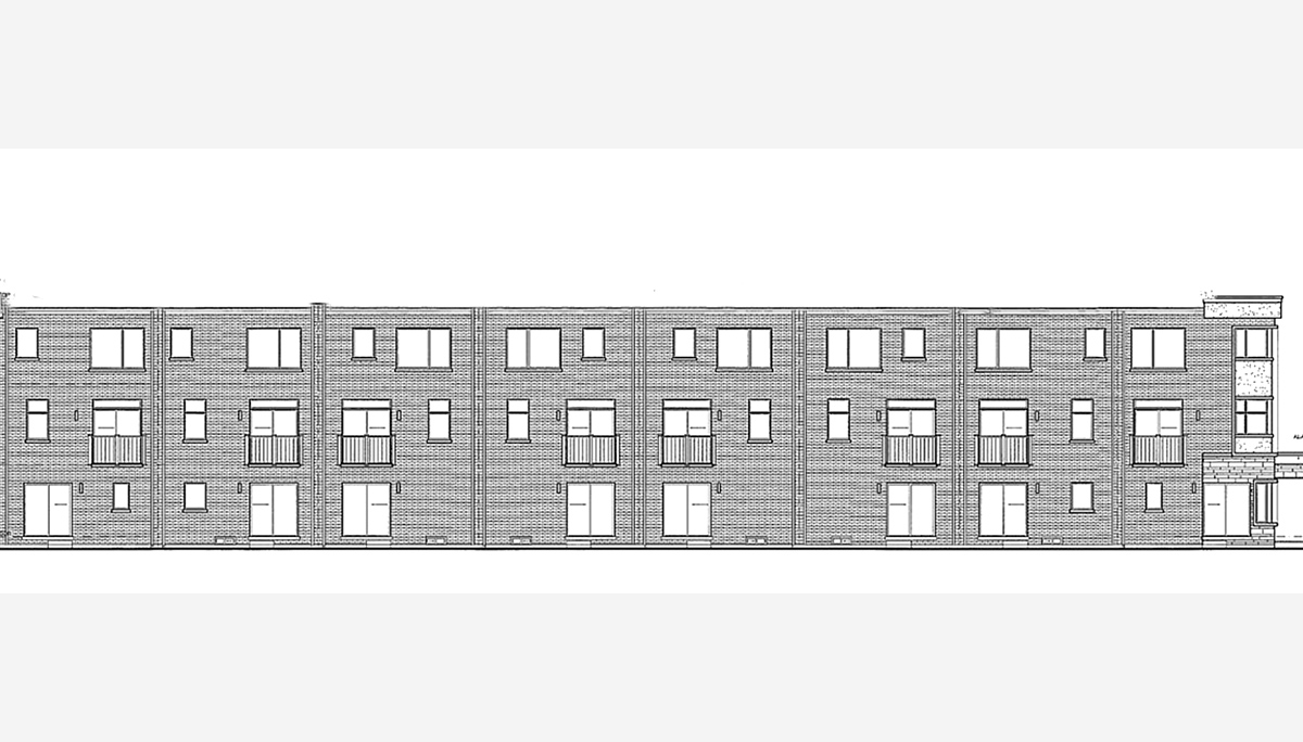 111 Low-Rise homes located at 1555 Midland Ave, Scarborough, ON M1P 3C1