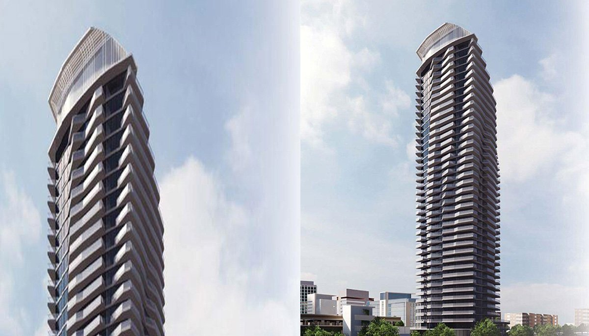 Condo Project at 169 The Donway, North York, ON, M3C 4G6