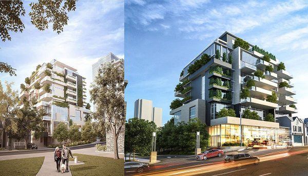 New Condo Project at 183 Avenue Rd E, Toronto, ON M5R 2J2