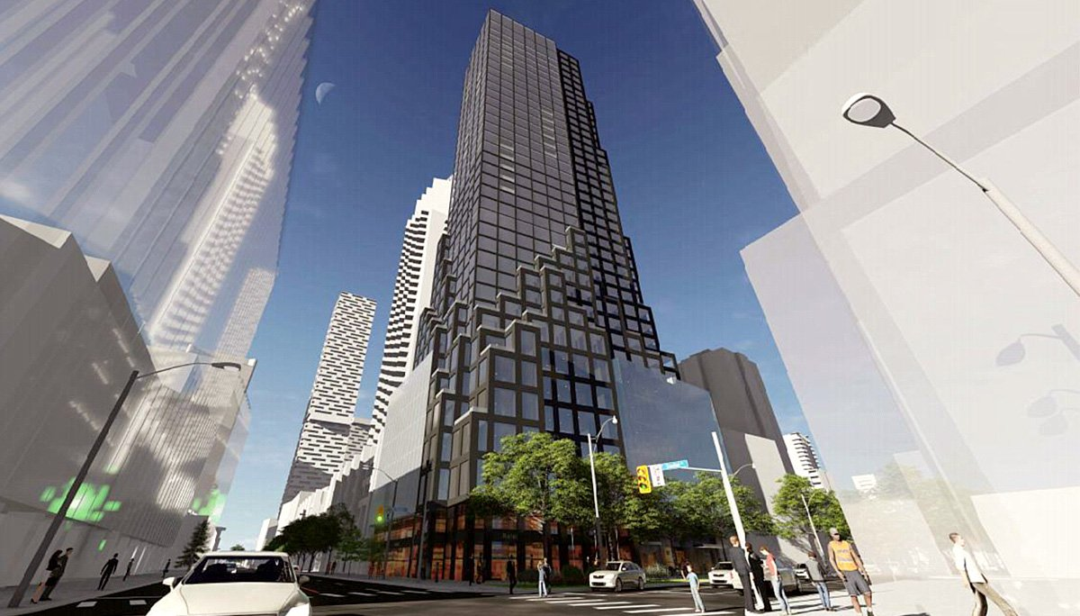 Yonge & Eglinton Pre-Construction Condos For Sale | GTA-Homes