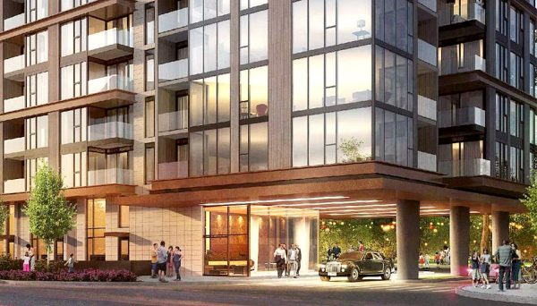 Condo Project at 250 Lawrence Ave W,Toronto, ON, M5M 1B2