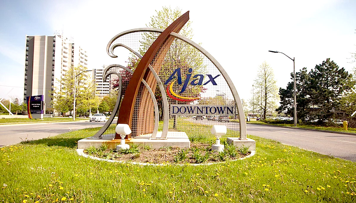 New Condo projects T 27 Harwood Ave S, Ajax, ON L1S 2B8