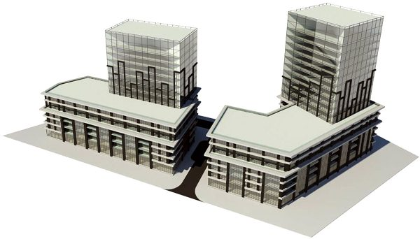 New Condo Project at 2746 Kingston Rd, Scarborough, ON M1M 1M7