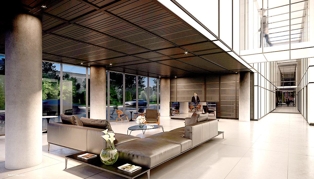 12-storey mid-rise pre-construction condo in Toronto