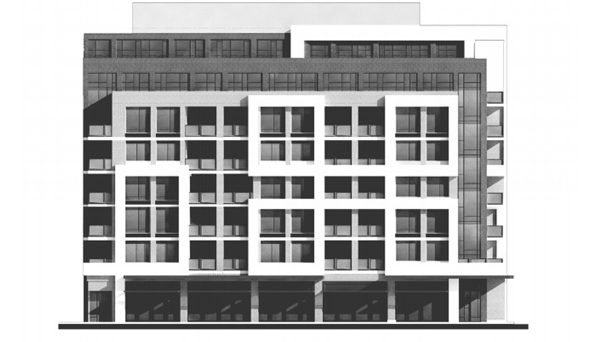 New Condos at 3019 Dufferin St, North York, ON M6B 3T7