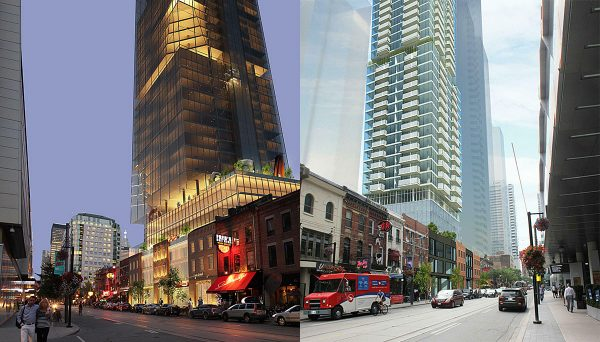 New Condo Project at 305 King St W, Toronto, ON M5V 1J5