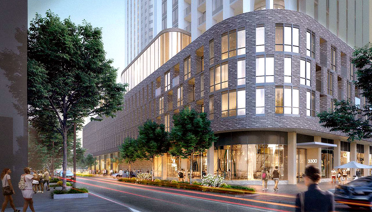 New pre-construction Condo in Highway 7 and Jane Street
